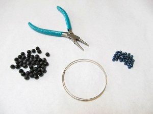 Beaded Bracelet Craft Supplies