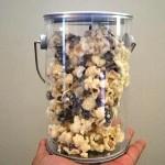 Pops for Pop – White Chocolate Popcorn Recipe