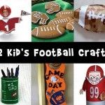 Football Crafts