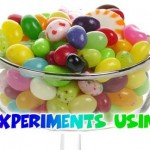 Science Can Be Oh-So Sweet!  Science Experiments Using Candy