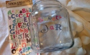 Reward System The Sweets Jar Woo Jr Kids Activities