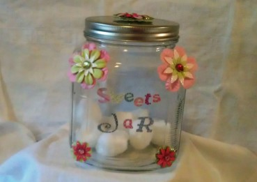 Reward System: The Sweets Jar
