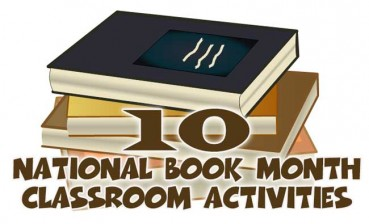10 Activities to Celebrate National Book Month in January