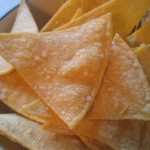 How to Make Crunchy Tortilla Chips at Home