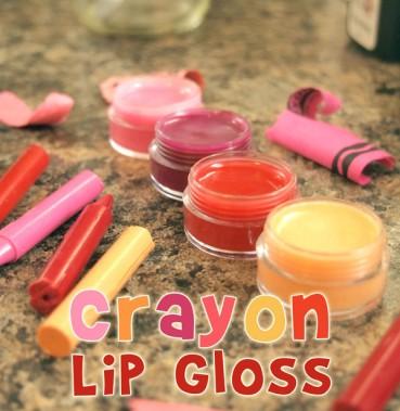 How to Make Homemade Lip Gloss