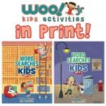 Woo! Jr. Kids Activities is now IN PRINT!