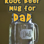 Father's Day Mug Craft for Kids to Make