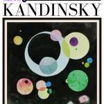 Kandinsky Watercolor For Kids Art Project