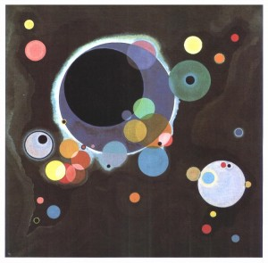 kandinsky-several-circles-1926