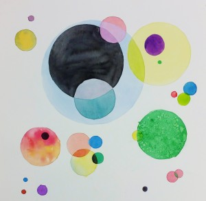 painted-circles