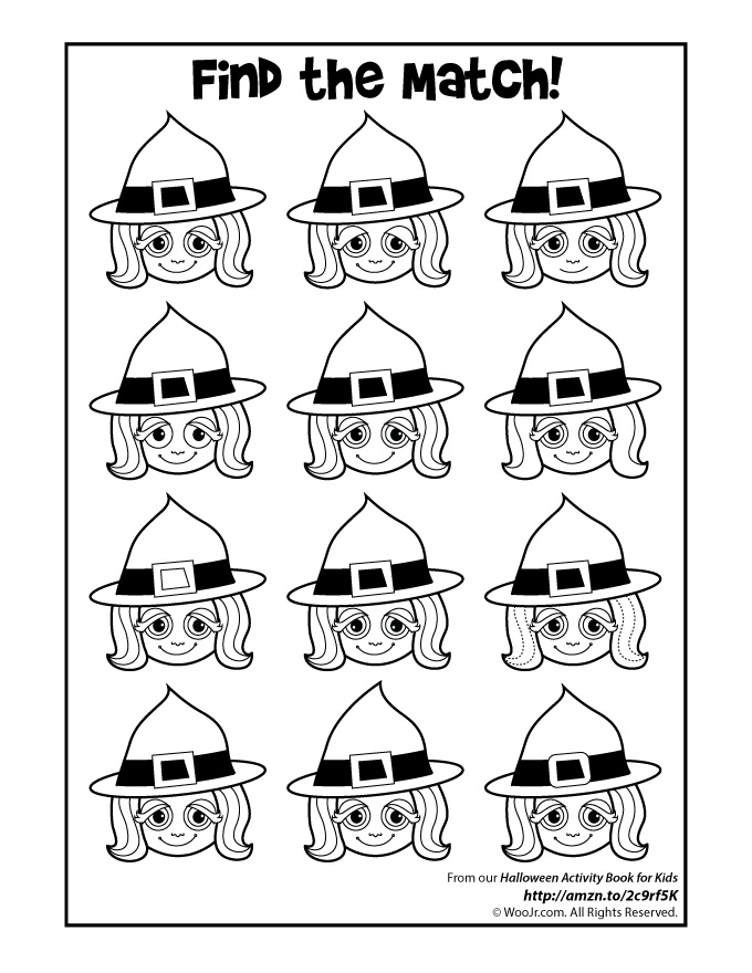 sharethis copy and paste - Halloween Activities To Print