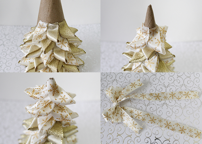diy-ribbon-christmas-tree-5 | Woo! Jr