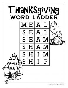 Meal - Ship Answer Key
