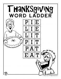 Pie - Eat Answer Key