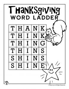 Thank - Shine Answer Key