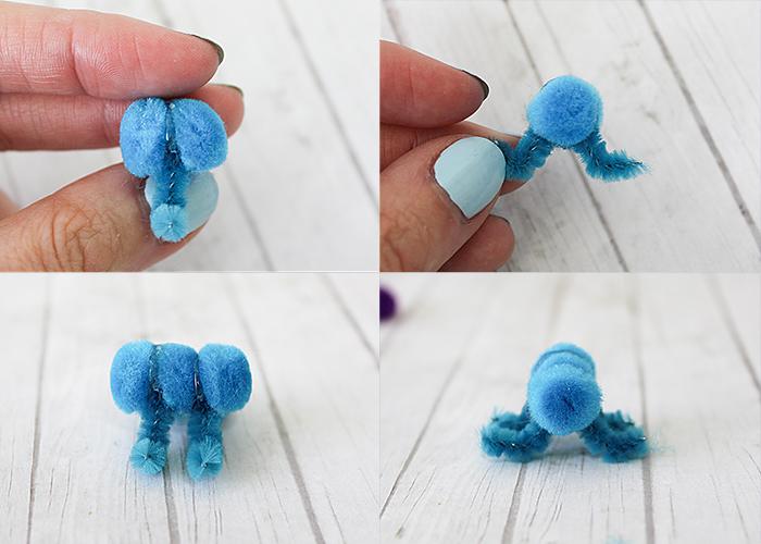 Mini Love Bugs Craft 6