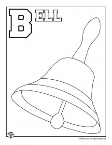 B is for Bell