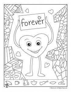 Valentine S Day Hidden Pictures Activity Pages Woo Jr Kids