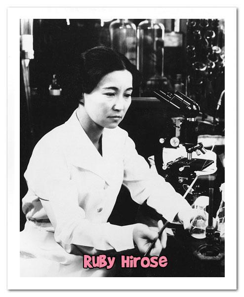 Ruby Hirose