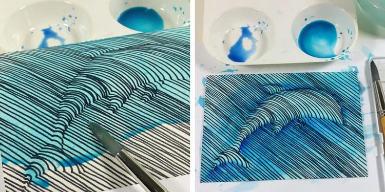 Op Art For Kids: Inspired By Victor Vasarely Woo! Jr. Kids Activities