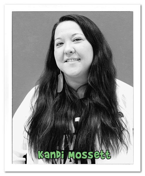 Kandi Mossett