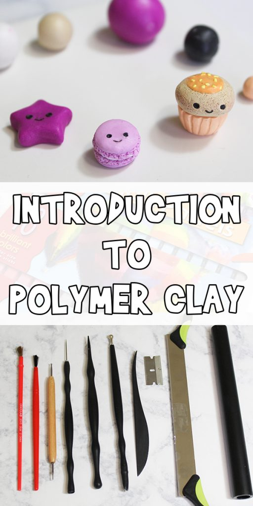Introduction to Polymer Clay