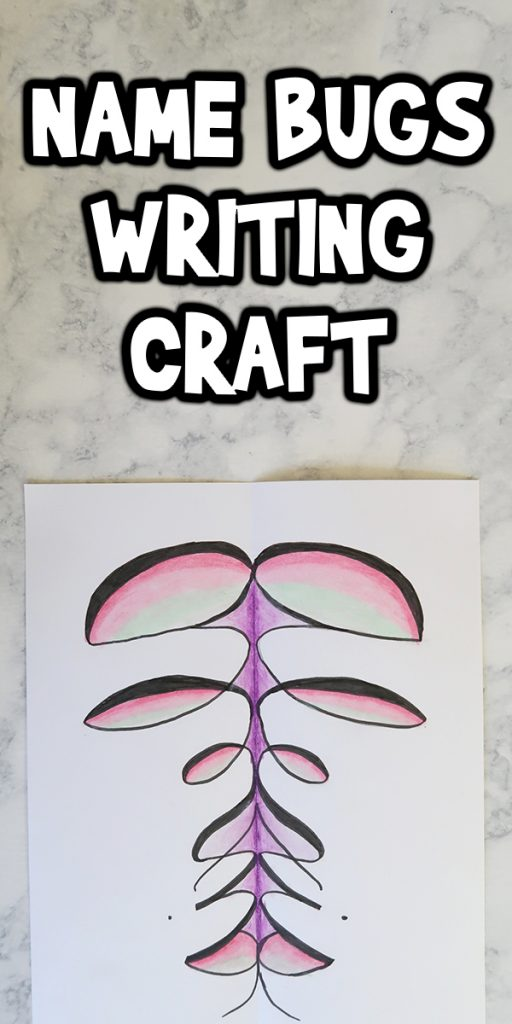 Name Bugs Writing Craft