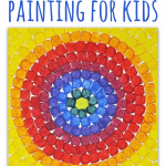 Color Field Painting For Kids: Inspired By Alma Thomas