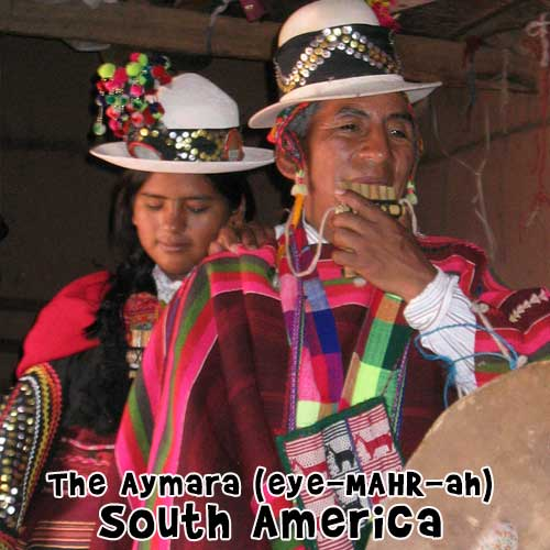 The Aymara People