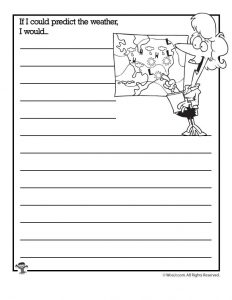 picture about Writing Prompt Printable identify Groundhog Working day Producing Proposed Worksheets Woo! Jr. Little ones