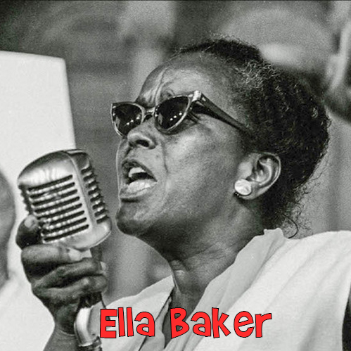 Ella Baker