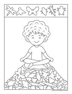 Spring Hidden Pictures Printable Preschool Worksheets Woo Jr