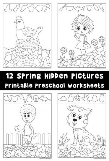 Preschool Worksheets Archives Woo Jr Kids Activities