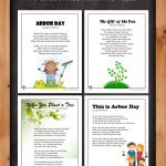 Arbor Day Poems for Kids