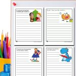 200+ Printable Writing Prompts for Kids