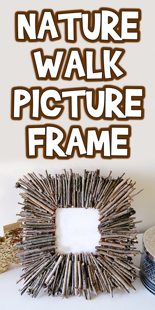 Nature Walk Picture Frame