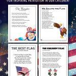 Flag Day Poems for Kids