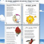 June Poems for Kids
