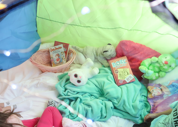 I Hope You Got Learned Some Great Ideas From Our Familys Favorites And Are Inspired To Try An Indoor Camping Party Of Your Own