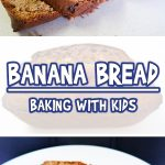 Banana Bread | Baking With Kids
