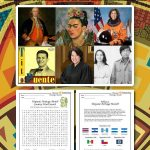 Hispanic Heritage Month Activities for Children