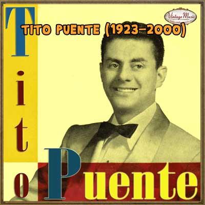 TITO PUENTE (1923-2000)