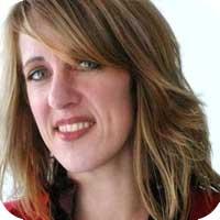 Woo! Jr. Kids Activities Founder Wendy Piersall