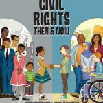 A Modern History Book for Kids: Civil Rights Then and Now