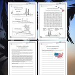 Pearl Harbor for Kids – Lesson Plan and Worksheets