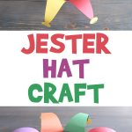 Jester Hat Craft