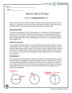 What is Pi Day Overview