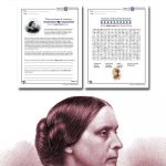 Susan B. Anthony for Kids – Worksheets and Classroom Activities