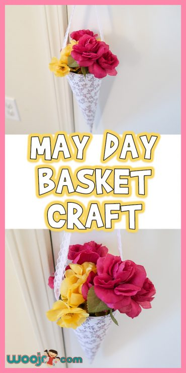 May Day Basket Craft