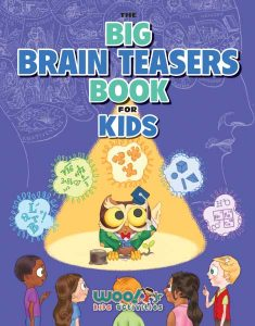Brain Teasers for Kids